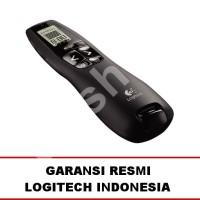 Logitech R800 Professional Presenter - Garansi Resmi