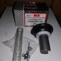 harga Vacum Karburator Szk Thunder 125 Tokopedia.com