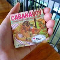 The Balm Blush in Cabana Boy