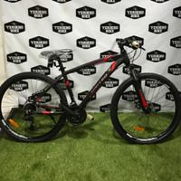 Sepeda Gunung MTB 27.5 United Detroit 1.0 2017