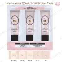 Etude House Precious Mineral BB Cream Moist Sample