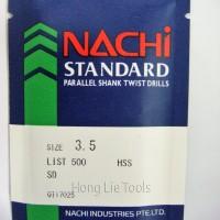 Katalog Mata Bor Nachi Katalog.or.id