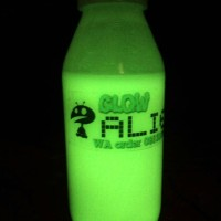 Jual Cat Glow in the dark 100 ml / Fosfor Murah