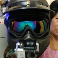 Jual 081283725543 Jual Kacamata Google Helm Cakil Hitam Murah