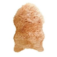 Karpet Imitation Fur 60x90 Cm
