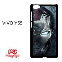 Iron Man Civil War Custom Case VIVO Y55