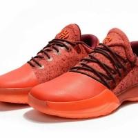 Sepatu Basket Adidas Harden Vol.1 Red