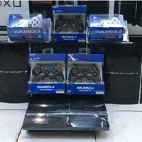 Sony Playstation 3 ( PS3 / PS 3 ) Fat Hdd Internal 500GB +Stik Wireles