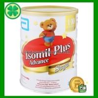 Isomil Plus Advance Soya 850 gram Susu Formula Anak Usia 1-10 Tahun