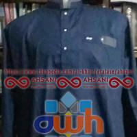 "Jubah Pria AHSANI model "" ALBANI"""