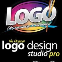 Logo Design Studio Profesional Dengan Ratusan Koleksi Tema Keren