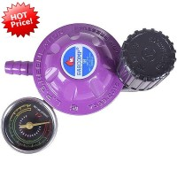 Regulator Meter Super Lock Putar Gascomp GRS-02