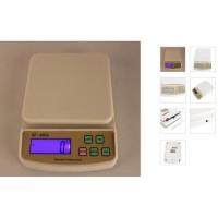 Jual Kitchen Scale Akurasi 0.5 Gram Timbangan Dapur Portable Digital Masak Murah