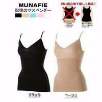 Jual TRAND Munafie Camisole - Munafie Atasan - Munafie Slim Cloth Cami Shap Murah
