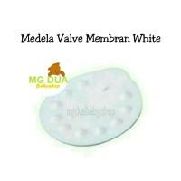 Sparepart Medela Membran White
