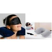 travel pillow / bantal angin / bantal mobil