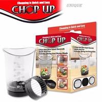 [terlaris] Chop UpChop Up, Alat Pemotong Serbaguna dalam Hitungan Deti