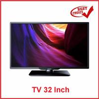 Jual Philips LED TV 32PHA4100S/70 - 32 Inch Slim Murah