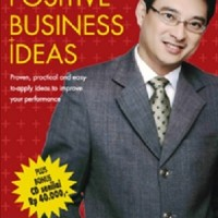 Buku Positive Business Ideas (Plus Bonus CD) | James Gwee