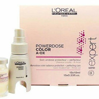 Loreal Expert Powerdose Color A.OX 15psc x 10ml