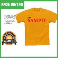 Kaos Visit SAMPIT SV-YDB13