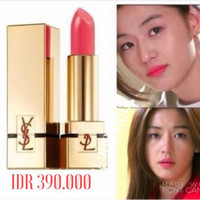 PROMO!! YSL ROGUE PUR COUTURE NO.52