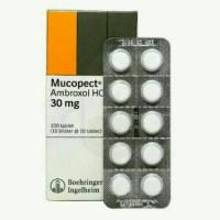 Mucopect tab 30mg