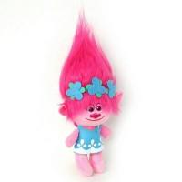 Boneka Trolls Poppy 32cm