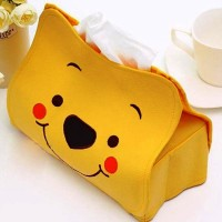 harga Tempat / Kotak / Sarung Tisiu / Tissue / Tisue Karakter Lucu Hello Kitty Kulit Tokopedia.com