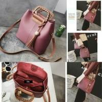 UT1605 Tas import / tas fashion / tas korea
