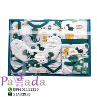Jual Kiddy Baby Gift Set Dino 11164 Murah