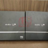 (resmi) Evercoss Elevate Y2 Power 4g S55 Blue