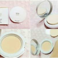 Precious Mineral Compact SPF30+/PA++ 10g Pact Bedak - Etude House