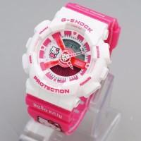 harga Jam Tangan Anak / Abg Baby-g / G-shock Hello Kitty Tokopedia.com