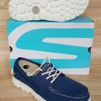 (TERMURAH) Sepatu Skechers Resalyte Man