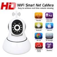 YOOSEE Wireless IP Camera CCTV Pintar Gambar HD Bisa Lihat dari Hp mu