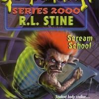 Scream School (Goosebumps Series 2000, No 15) [eBook/e-book]