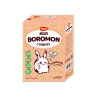 Monde Boromon Cookies 120gr