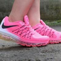 harga Sepatu Nike Airmax Tube Women Pink Size.35-39 Original Premium 5 Warna Tokopedia.com