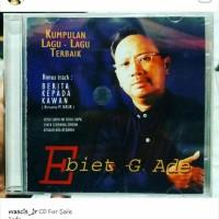 CD Ebiet G Ade - Kumpulan Lagu Lagu Terbaik