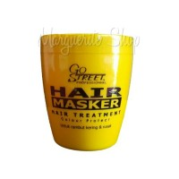 Hair Masker Go Street Harga Promo Original 100%