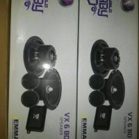 speaker split venom diablo baby vx6bd vx 6 bd vx 6bd