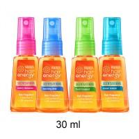 Makarizo Hair Energy Parfum Rambut - 30 mL