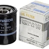 Mazda OEM Oli Filter (RX8) N3R114302