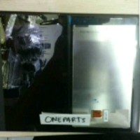 "LCD + TOUCHSCREEN ASUS ZENPAD C 7"" Z170CG ORIGINAL"