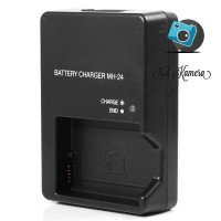 Charger Nikon MH-24 For EN-EL14 Nikon D3100, D3200, D3300, D5100 --