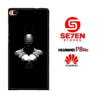 Casing HP HUAWEI P8 LITE Batman movie Custom Hardcase Cover