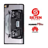 Casing HP HUAWEI P8 LITE bentley 2 Custom Hardcase Cover