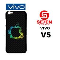 Casing HP VIVO V5 Apple iPhone 6 Plus Wall Custom Hardcase Cover