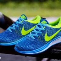 harga Sepatu Nike Zoom Flyknite Casual Sporty Made Vietnam Asli Import Tokopedia.com